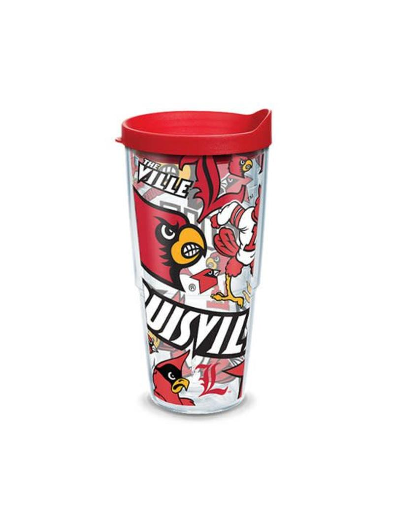 Tervis Tumbler Co TERVIS TUMBLER, ALL OVER, 24 OZ, UL