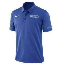 Nike Team Sports POLO, NIKE, BASKETBALL, ROYAL, UK