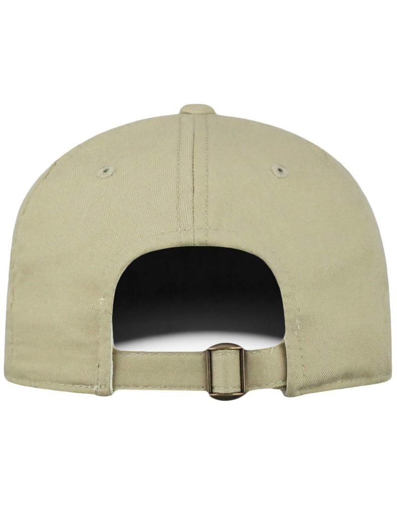 Top of the World HAT, ADJUSTABLE, MAIN, KHAKI, UK