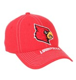 HAT, Z-FIT, CENTER COURT, RED, UL