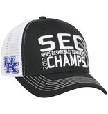 Top of the World HAT, ADJUSTABLE, SEC TOURNAMENT CHAMPIONS, UK