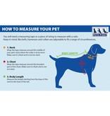 Pets First Co DOG, TEE, GRAY, UL