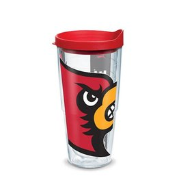Tervis Tumbler Co TERVIS TUMBLER, MASCOT COLOSSAL, 24 OZ, UL