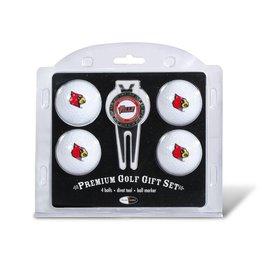 Team Golf GOLF GIFT SET, BALLS, DIVOT TOOL, MARKER, UL