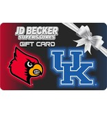 GIFT CARD  $10 - $200