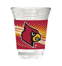 SHOTGLASS, PARTY SHOT, 2 OZ, UL