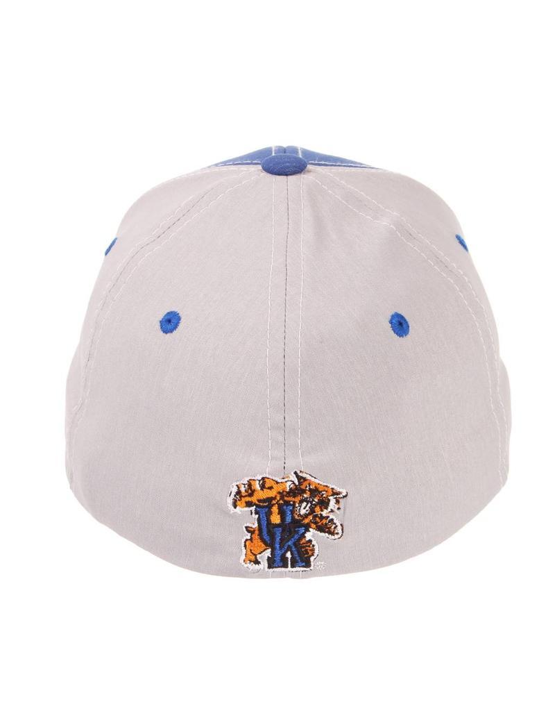HAT, Z-FIT, CLASH, ROYAL/GRAY, UK