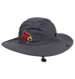 Adidas Sports Licensed HAT, SAFARI, ADIDAS, GRAY, UL