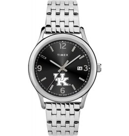 TIMEX GROUP WATCH, TIMEX, SAGE, SILVER/BLACK, UK