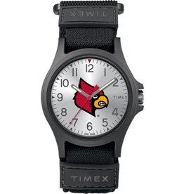 TIMEX GROUP WATCH, TIMEX, PRIDE, BLACK, UL