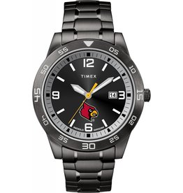 TIMEX GROUP WATCH, TIMEX, ACCLAIM, BLACK, UL