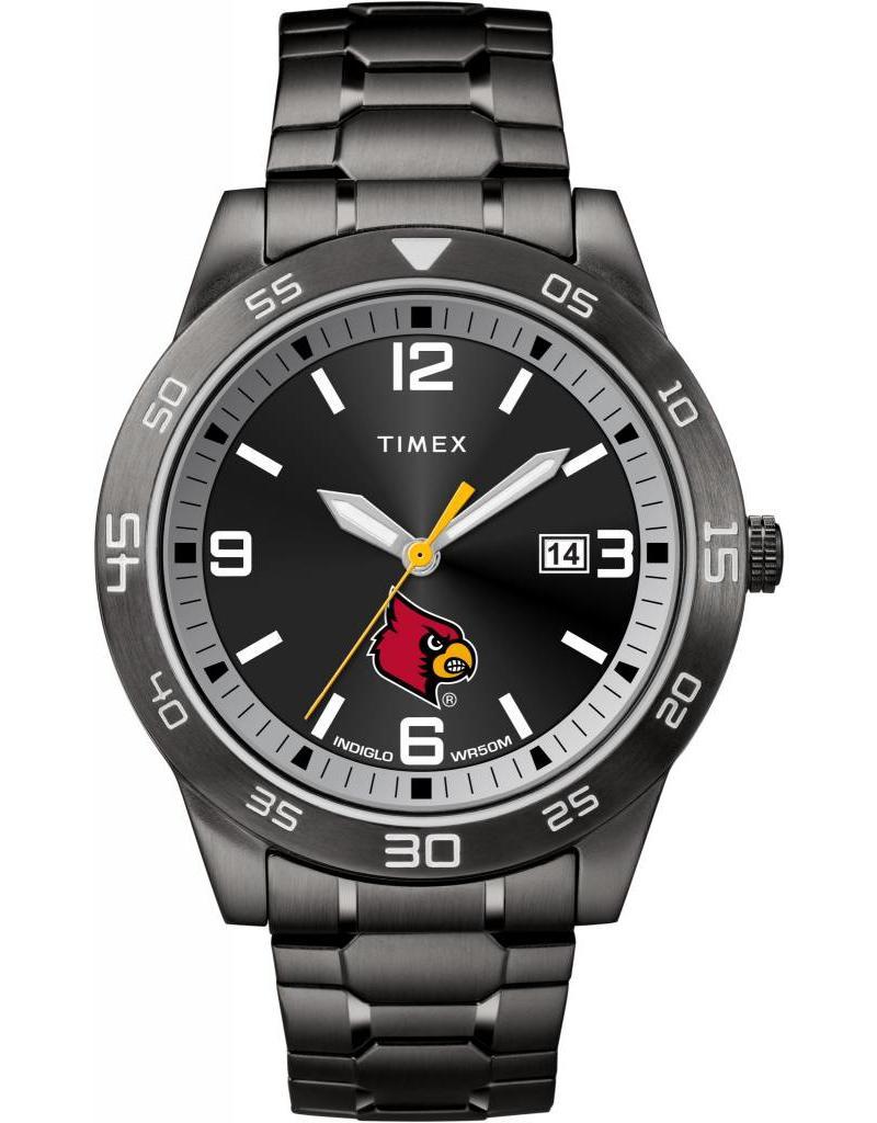 TIMEX GROUP WATCH, TIMEX, ACCLAIM, BLACK, UL