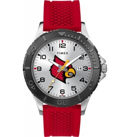 TIMEX GROUP WATCH, TIMEX, GAMER, RED, UL
