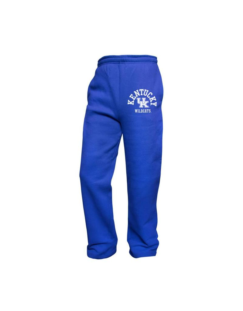 J. America PANT, SWEAT, COTTON, ROYAL, UK