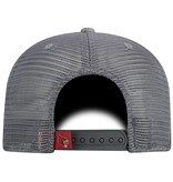 Top of the World HAT, ADJUSTABLE, FRAGMENT, GRAY, UL