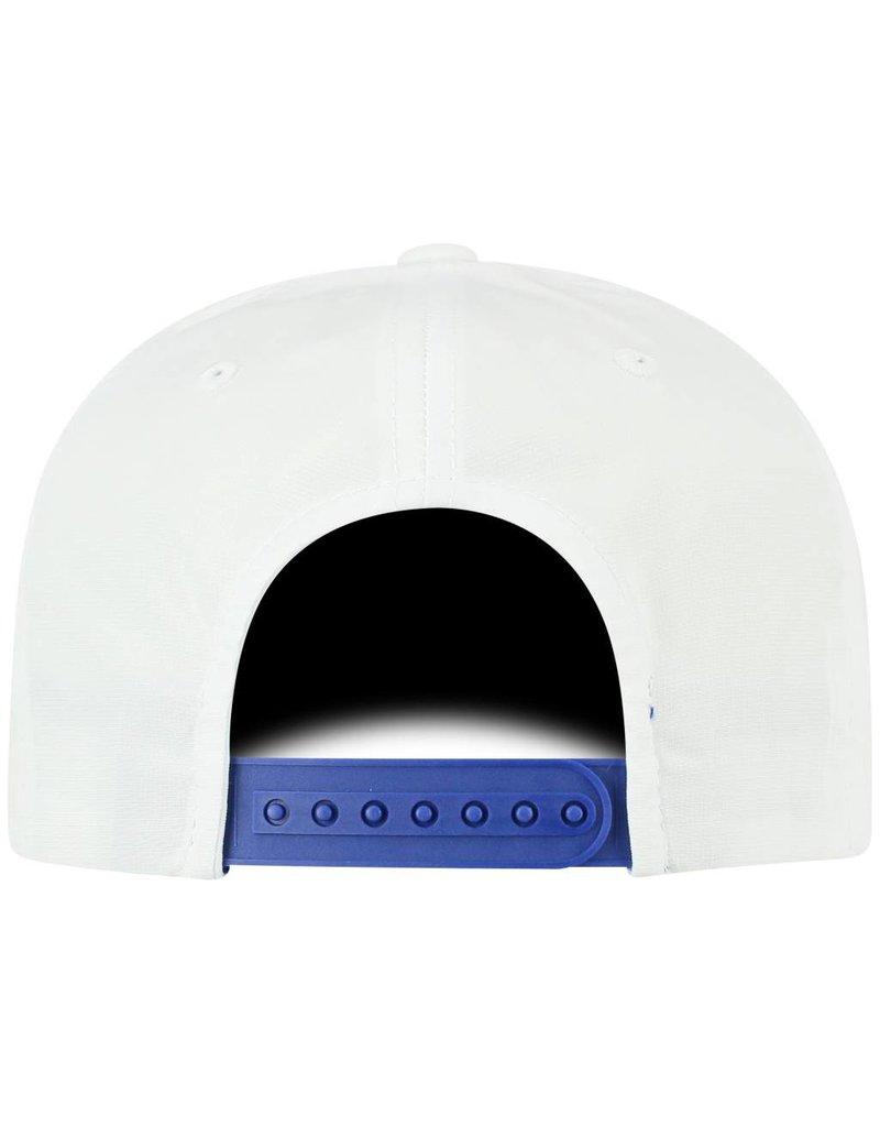 Top of the World HAT, ADJUSTABLE, ADVISOR, WHITE, UK