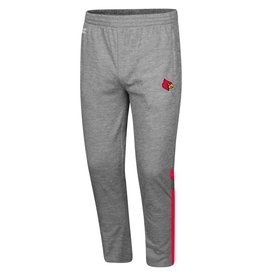 Colosseum Athletics PANT, FLEECE, PACO, GREY, UL