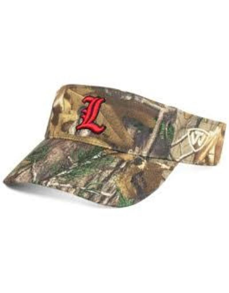 Zephyr Graf-X VISOR, ADJUSTABLE, CAMO, UL