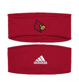 Adidas Sports Licensed KNIT, EARBAND, ADIDAS, RED, UL