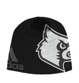 Adidas Sports Licensed KNIT, BEANIE, ADIDAS, BLACK, UL