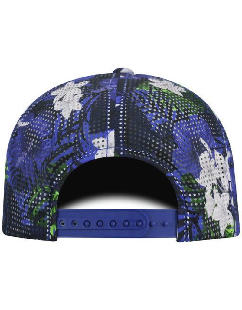 Top of the World HAT, ADJUSTABLE, BAY, 2-TONE, UK