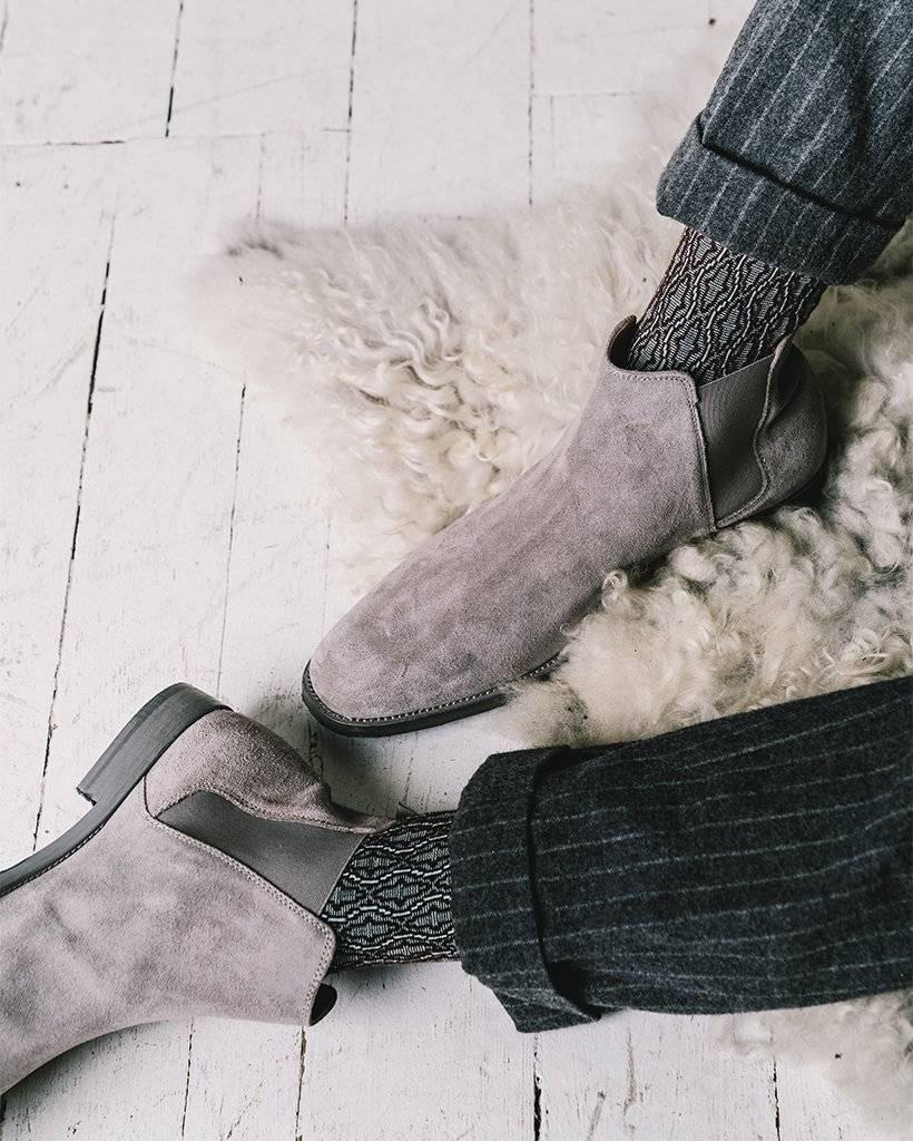 Ace & Everett Essex Mid-Calf Sock