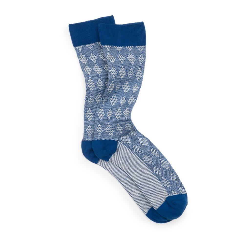 Ace & Everett Lexington Mid-Calf Sock