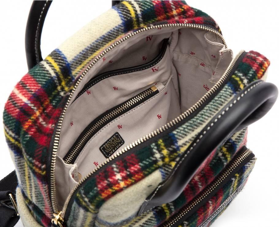 Frances Valentine Backpack