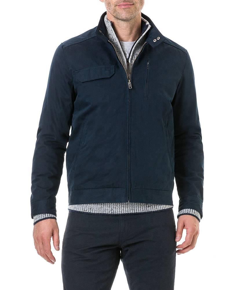 Canvas Holmwood Jacket