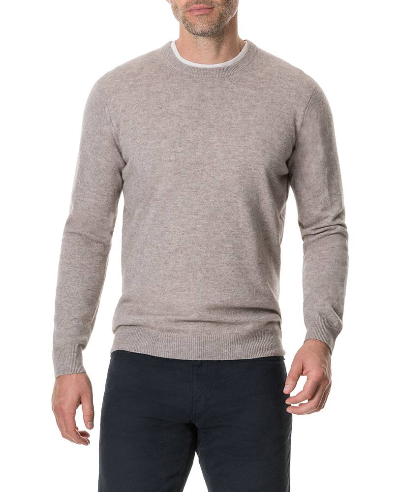 Queenstown Sweater