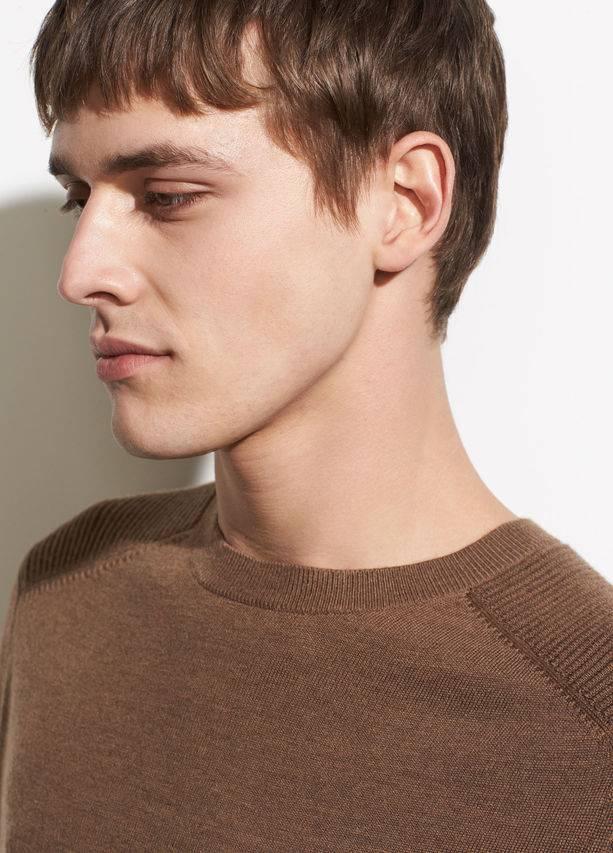 Vince Ottoman Crew Sweater