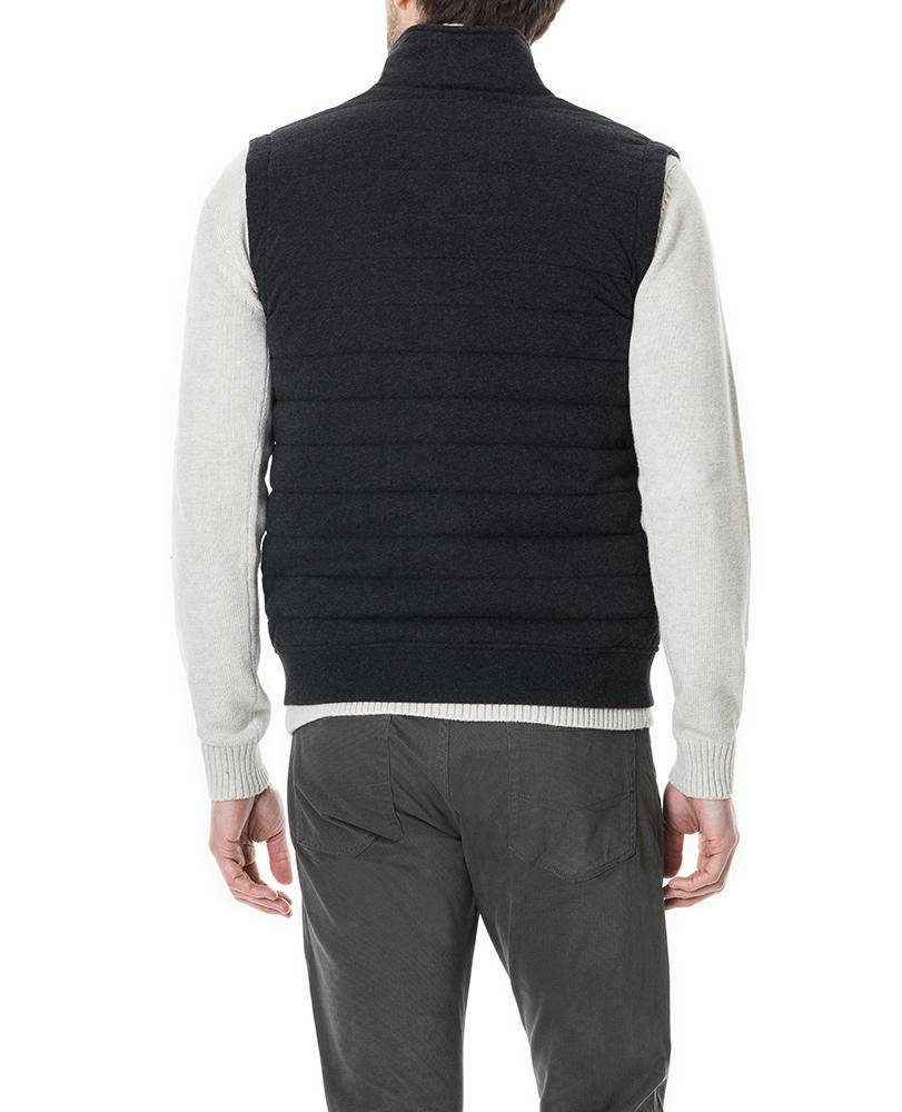 Goulds Road Vest