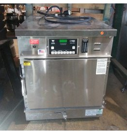 Commercial CVap Cook & Hold Oven#ORA