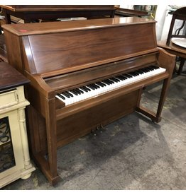 Sohmer & Co. Piano #RED