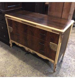 Antique  Dresser #RED