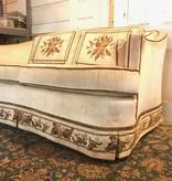 Vintage Love Seat #GRE