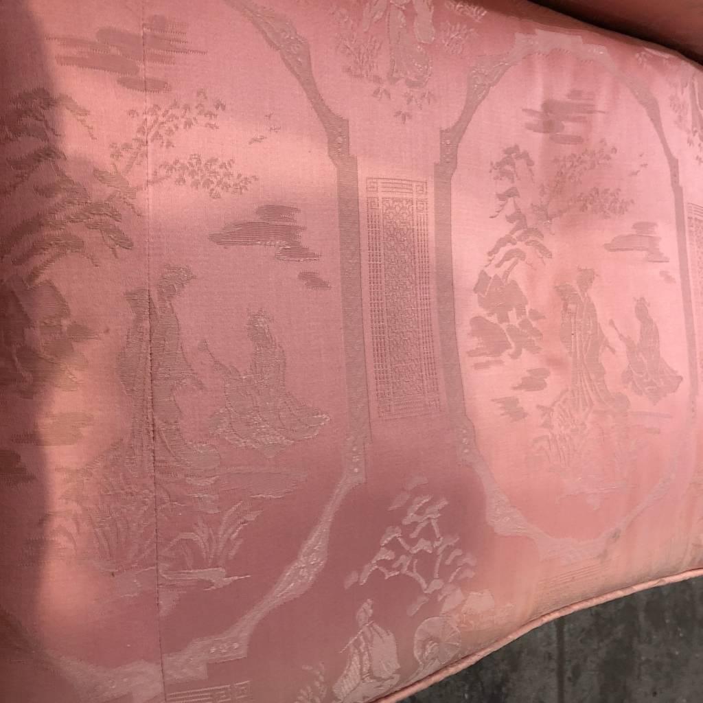 Antique China Sofa #GRE