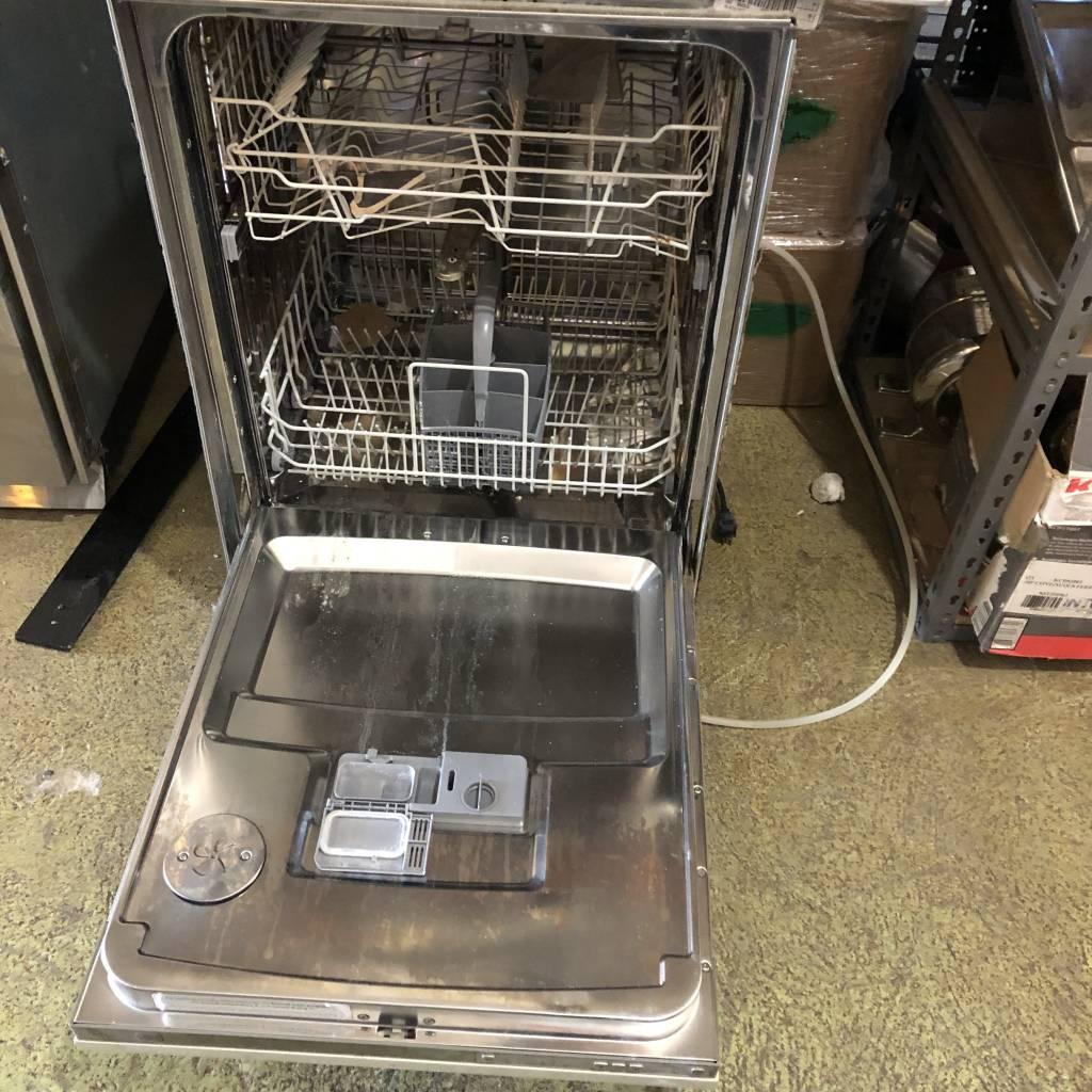 Viking Paneled Dishwasher #GRE