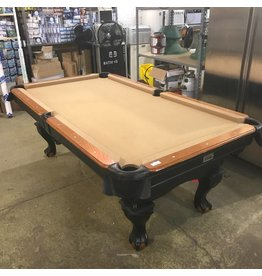 Minnesota Fats 7.5ft Pool Table #WHI