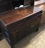 Dark Oak Dresser #YEL