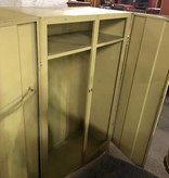 Yellow Office Cabinet #YEL