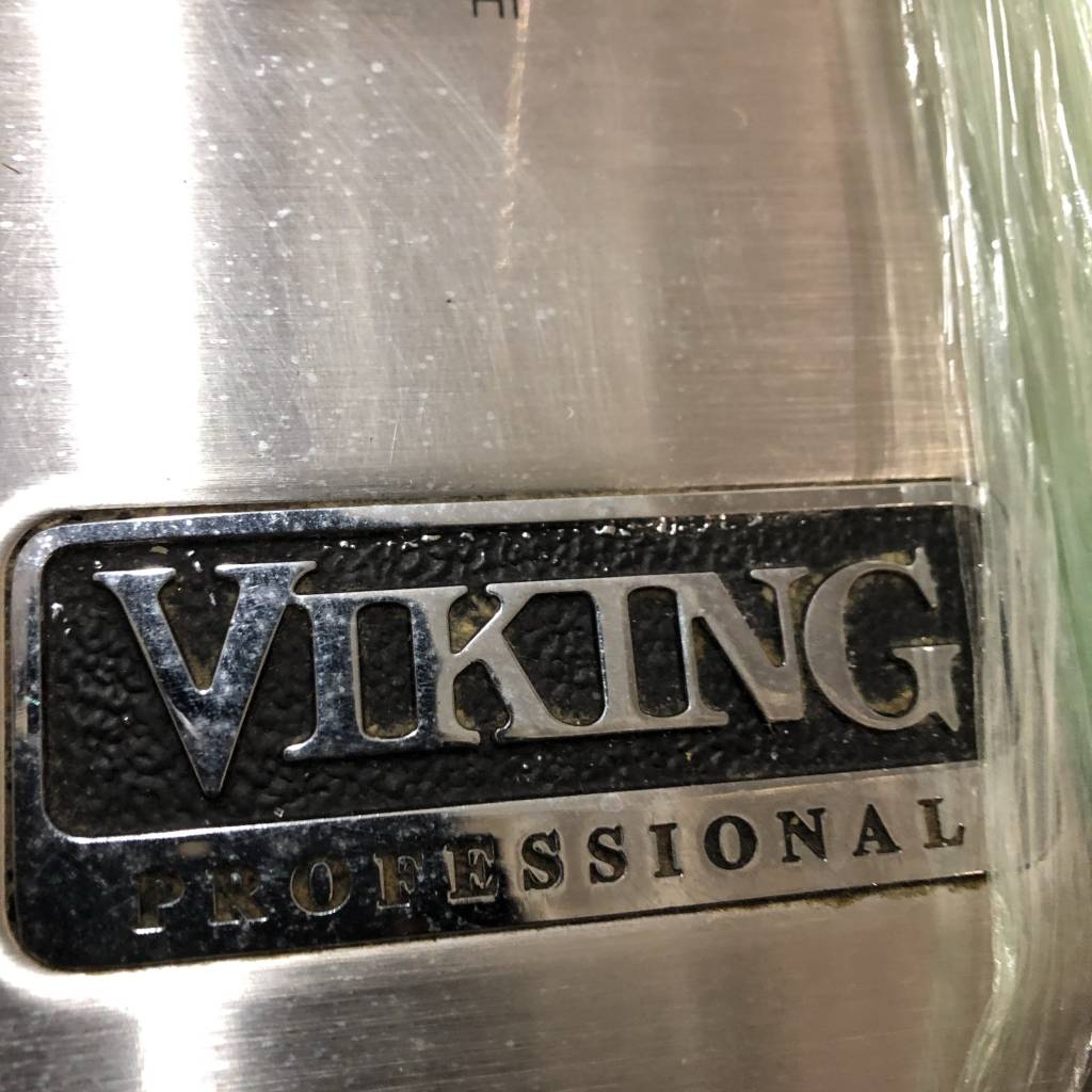 Viking ProSeries Cooktop #YEL