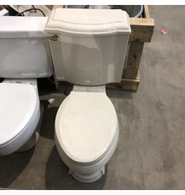 Kohler Wellworth Toilet #YEL