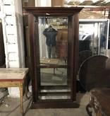 Vintage Dark Oak Display #YEL