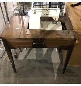 Singer Sewing Machine #BLU
