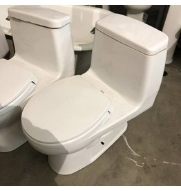 Toto One Piece Toilets #BLU
