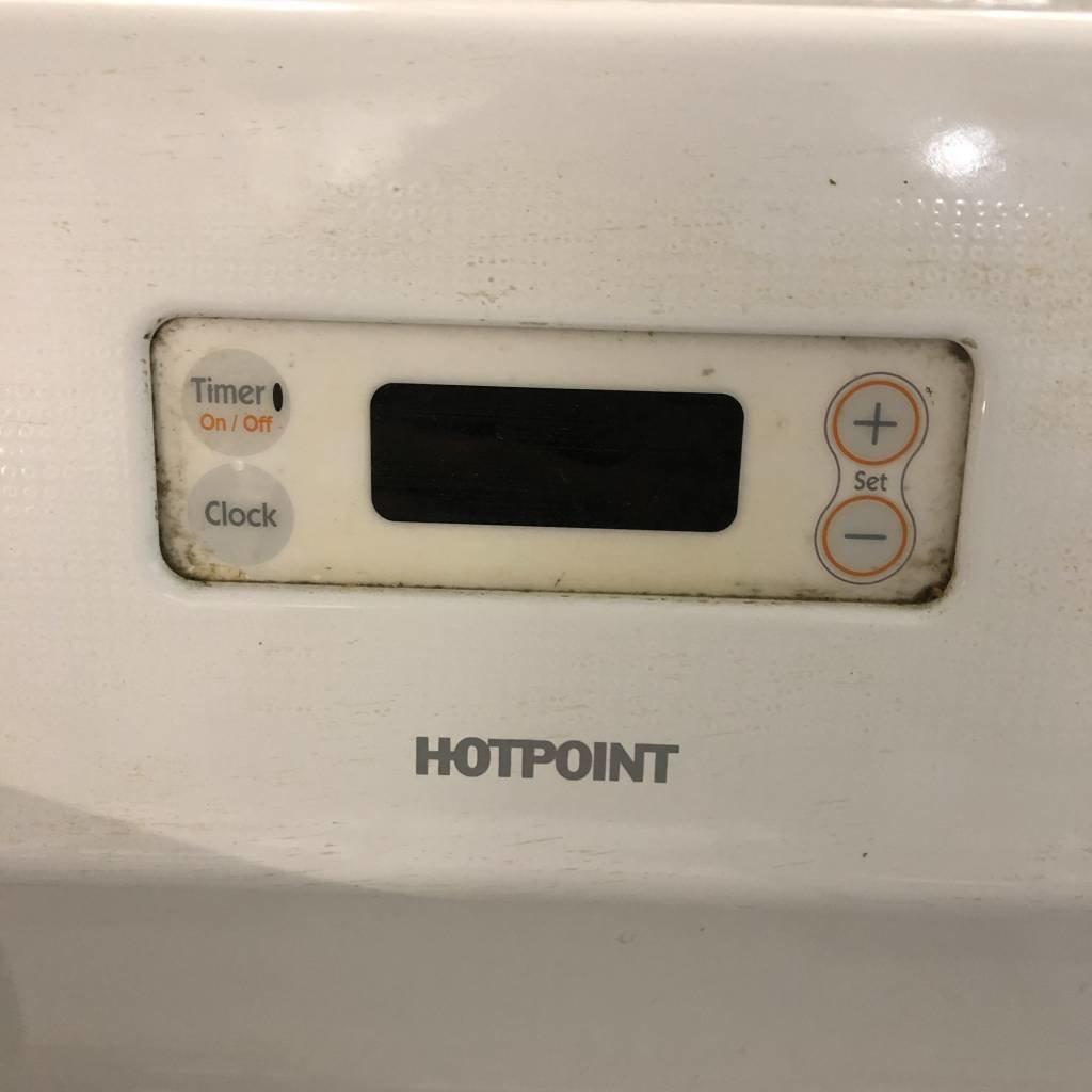 "HotPoint 30"" Stove #BLU"