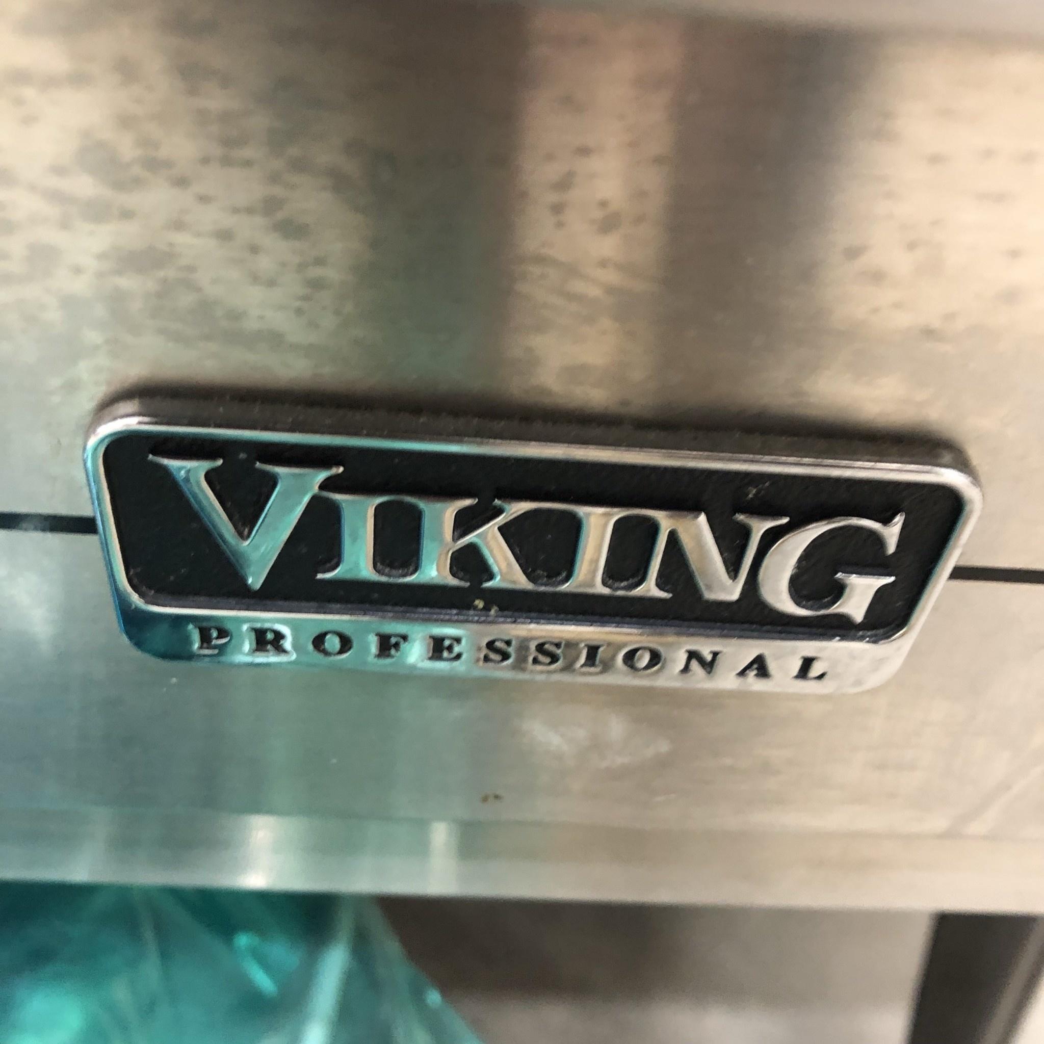 Viking Range Cooktop
