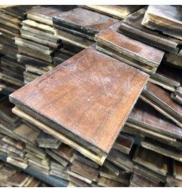 Finished Walnut Flooring