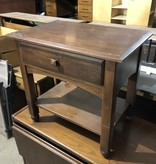 Ethan Allen Side Drawer